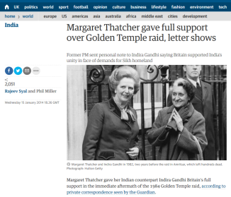 Guardian-Thatcher-Amritsar