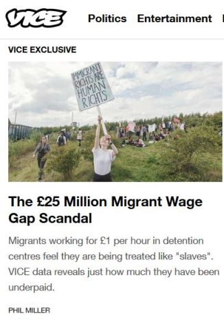 Vice-detainee-pay-gap